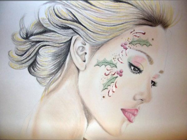 Jessica Alba par manu04300